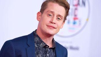 Macaulay Culkin se burla del reboot de 'Mi pobre Angelito'