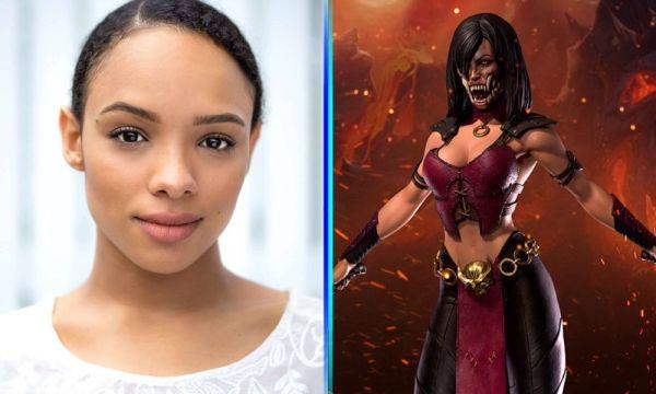 Revelan actores para Jax, Mileena y Sub-Zero en la película de Mortal Kombat Mileena-Mortal-Kombat-600x360