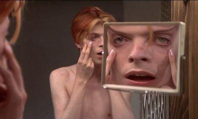 Película David Bowie adaptada a serie