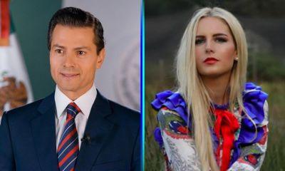 Peña Nieto se casará con Tania Ruiz