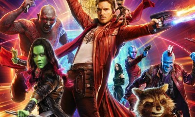 Rocket morirá en Guardians of the galaxy 3