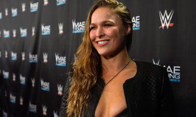 Ronda Rousey protagoniza 'Tables'