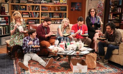 Sheldon mejoró el final de 'The Big Bang Theory'