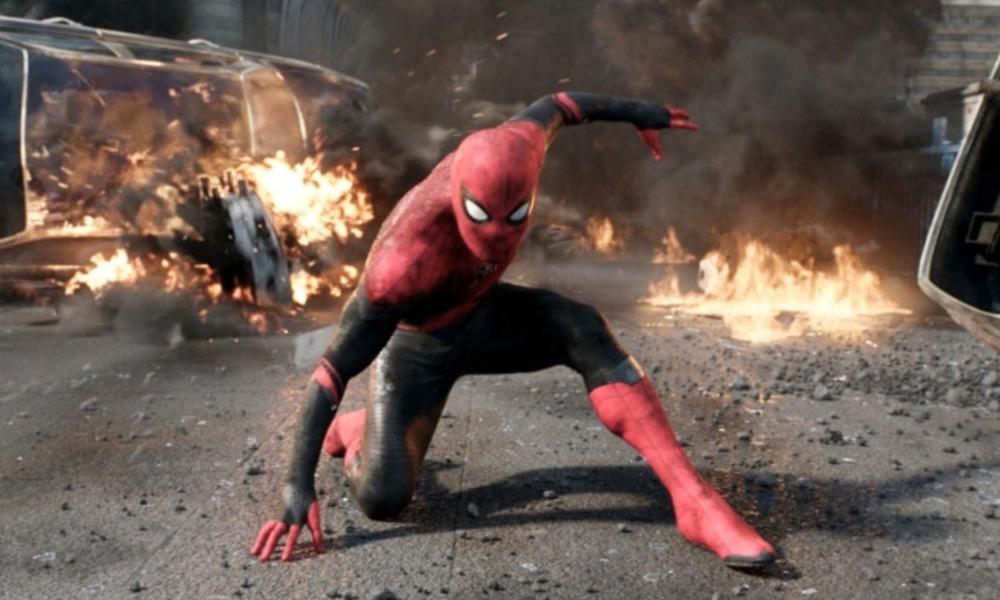 Marvel y Sony podrían renegociar la licencia de Spider-Man