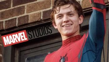 Spider-Man aparecerá en la fase 4