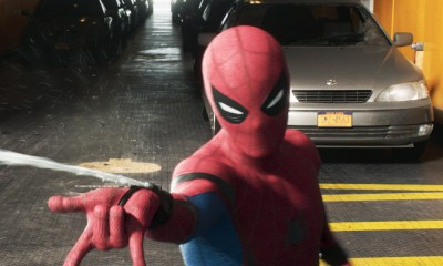 Boicot contra Sony por sacar a Spider-Man