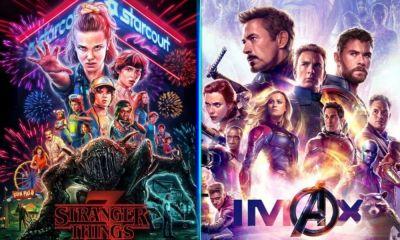 Final de 'Stranger Things' será como 'Avengers: Endgame'