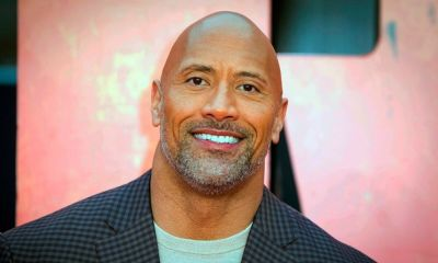 'The Rock' en 'The Walking Dead'