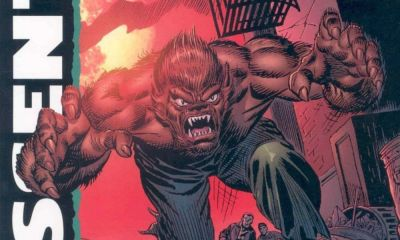 Werewolf By Night entraría al MCU