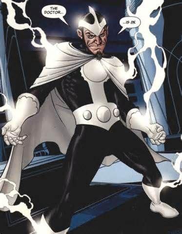Segunda temporada de 'Titans' presentó otro villano además de Deathstoke aa82d3cead5682b1540c538520fa6f53