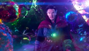 'Doctor Strange: In the Multiverse of Madness' podría presentar a famoso villano