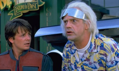 'Back to the Future 4'