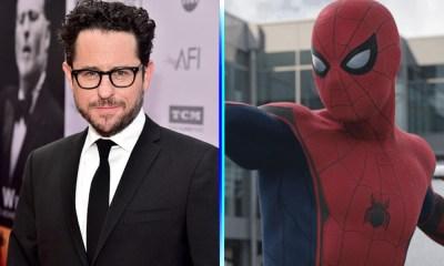 Trailer de 'Spider-Man' de J.J. Abrams