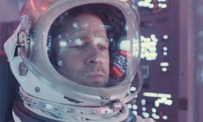 Nuevo trailer de 'Ad Astra'