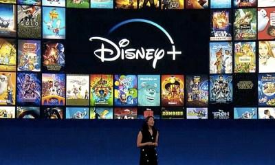 """Revelan el """"incompleto"""" catálogo de Disney +"""