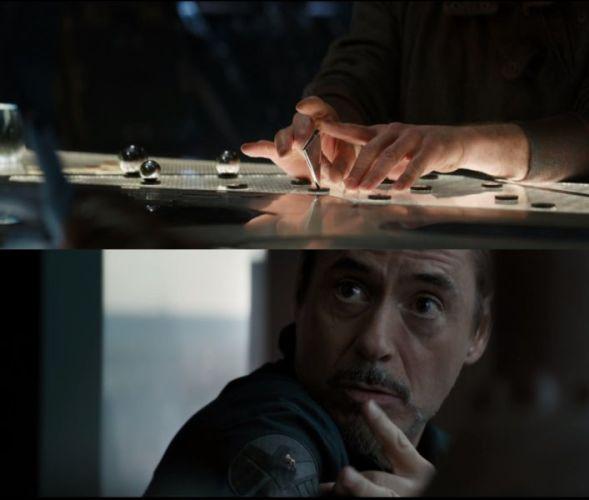 Fan encuentra una 'cuántica' coincidencia en 'Avengers: Endgame' display-589x500