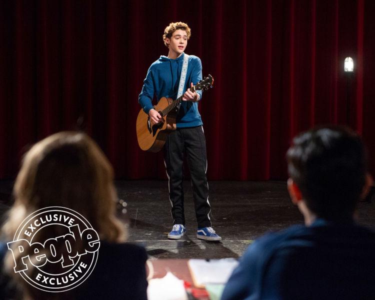¿Troy y Gabriella? Así se ven los protagonistas de la nueva serie de 'High School Musical' high-school-musical-3