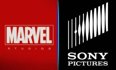 rompimiento entre Sony y Marvel Studios