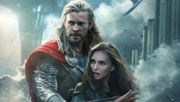 villana de 'Thor: Love and Thunder'