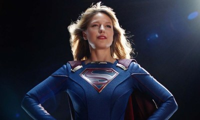 'Supergirl' llegará a la Atlántida