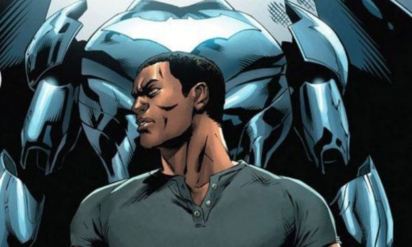 Marvel ya lo hizo, ahora DC planea hacer un héroe incluyente Batman-de-piel-obscura-600x360