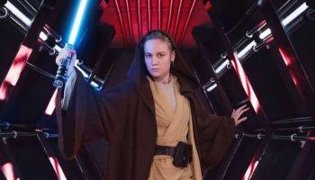 Brie Larson encabezaría la nueva trilogía de 'Star Wars'
