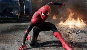 Cameo de spider-man en Venom 2