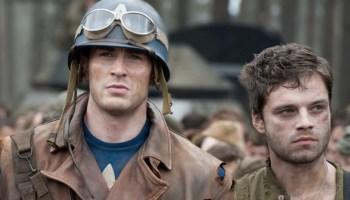 Captain America y Bucky ya no son amigos