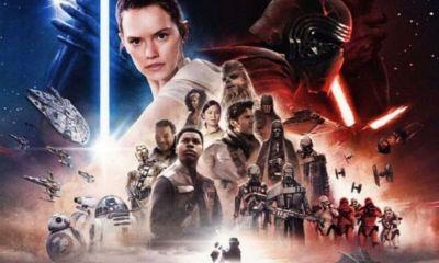 Corrigen error de Star Wars The Force Awaken