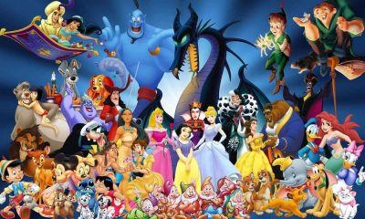Datos de Disney que son mentira