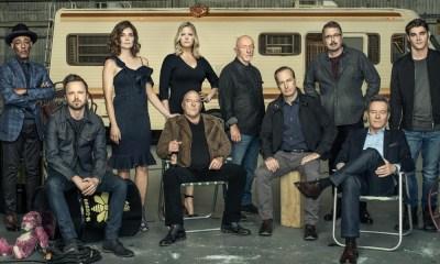 Los personajes que queremos ver en 'El Camino'