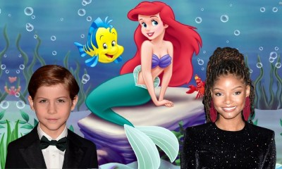 lo que sabemos al momento de 'The Little Mermaid'