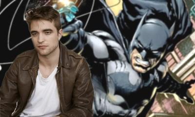 'The Batman' se basará en 'The Long Halloween'