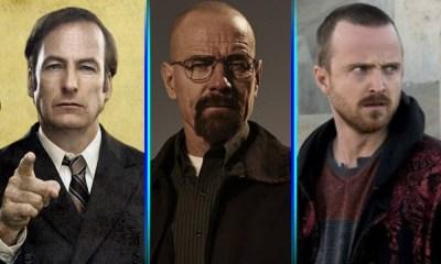 línea de tiempo de 'Breaking Bad' línea de tiempo de 'Breaking Bad'