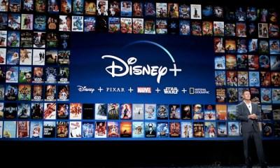 Catálogo completo de Disney+