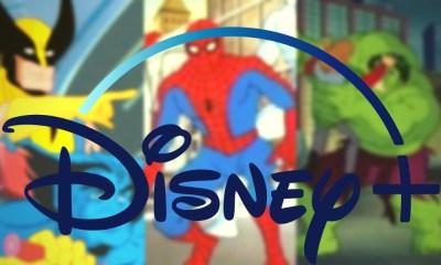 Disney + tendrá caricaturas clásicas de Marvel