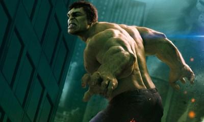 Hulk en una nueva película
