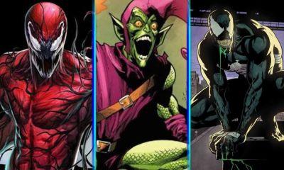 Hulk se fusiona con Venom