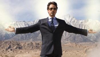 Iron Man regresaría al MCU