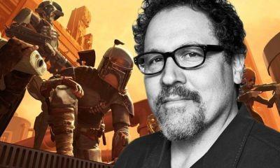 Jon Favreau quiere repetir error de Star Wars