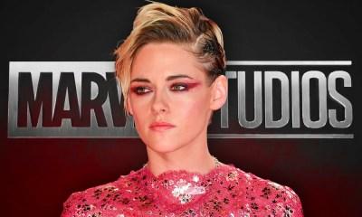 Marvel Studios discrimina a Kristen Stewart