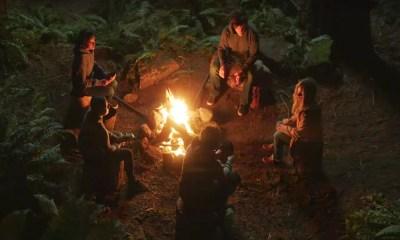 Trailer de '¿Le temes a la oscuridad?'