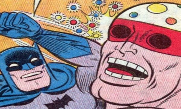 ¿Quién es Polka-Dot Man? El nuevo villano de 'Suicide Squad 2' Quie%CC%81n-es-Polka-Dot-Man-2-600x360