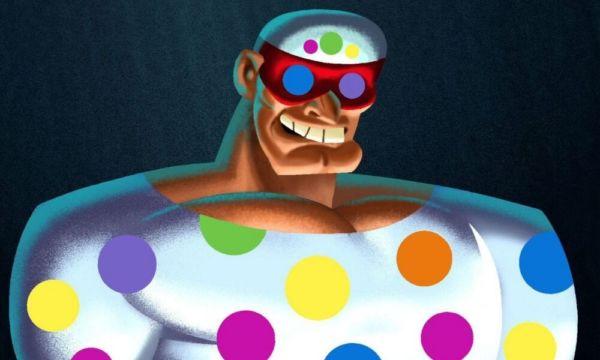 ¿Quién es Polka-Dot Man? El nuevo villano de 'Suicide Squad 2' Quie%CC%81n-es-Polka-Dot-Man-3-600x360