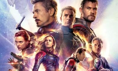 Rata de 'Avengers: Endgame' era real y entrenada