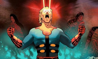 Richard Madden es el héroe gay en Eternals