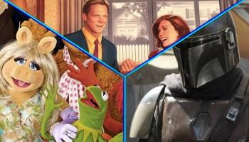 Disney+ canceló su primera serie