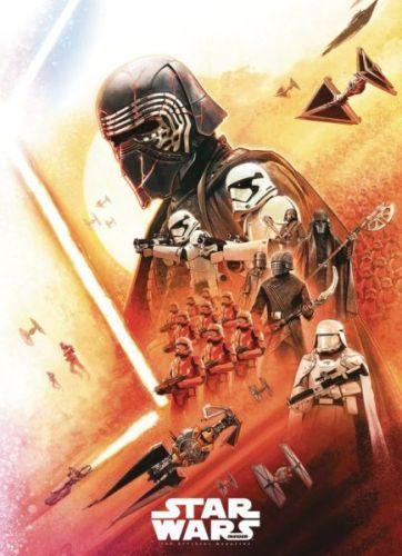 La Primera Orden protagoniza nueva imagen para 'Star Wars: Episodio IX' Star-Wars-9-Kylo-Ren-362x500