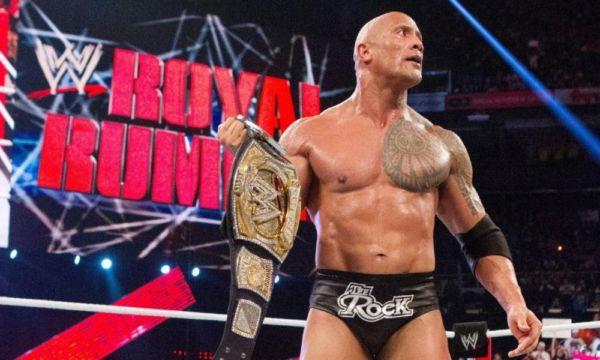 The Rock volverá a las peleas en una nueva compañía The-rock-estara%CC%81-presente-en-la-UFC-600x360