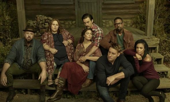 Estreno de la cuarta temporada de 'This Is Us'